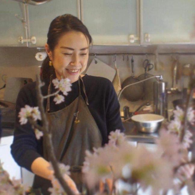 京都「和田商店」蒟蒻屋女将 和田久美 様