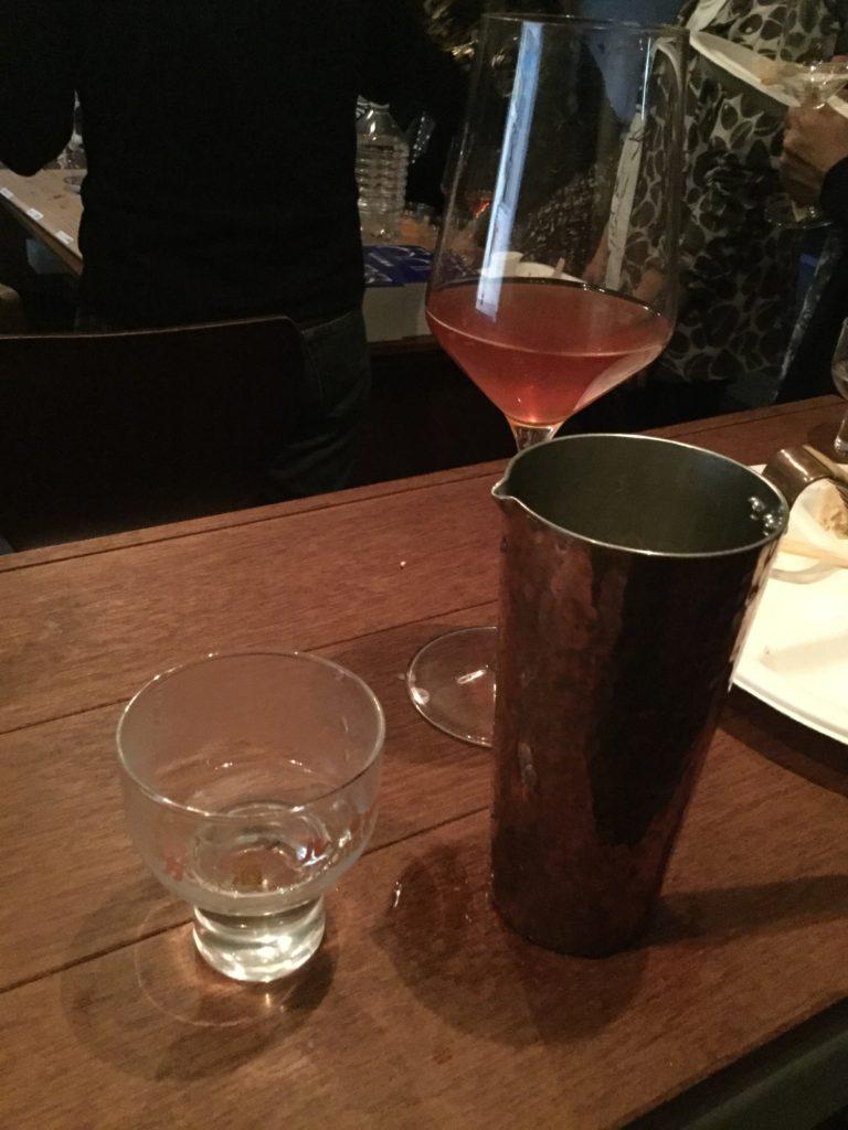 発酵旅お燗酒